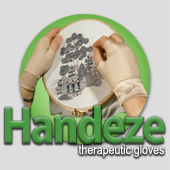 Handeze Therapeutic Gloves