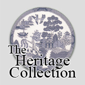 The Heritage Collection - Counted Cross Stitch Designs