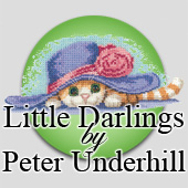Little Darlings by Peter Underhill